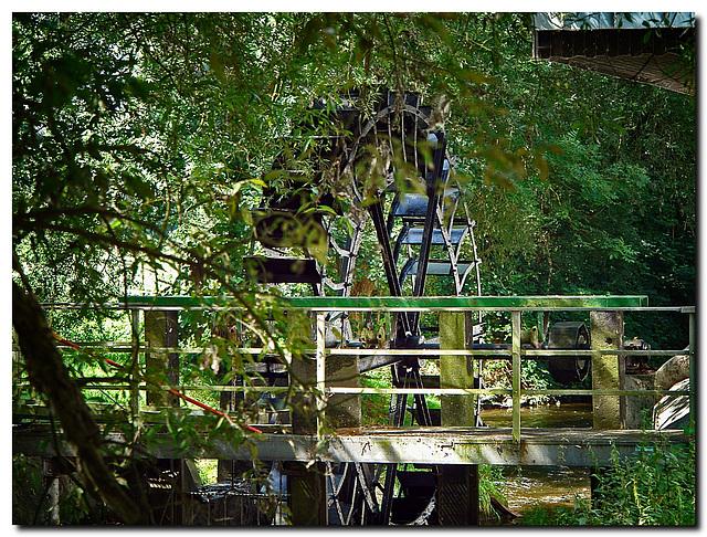 Borner Mühle