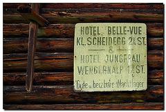 """""""Gute & heizbare Nachtlager"""""""