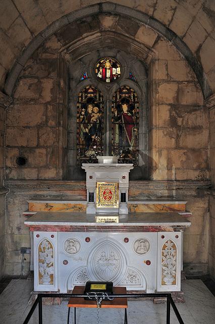 Costello's Chapel