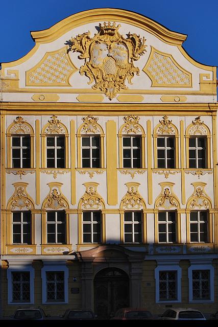 Tauffkirchenpalais