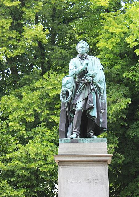 Lund, Esaias Tegner (Lund)