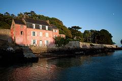 """La""""Maison Rose"""""""