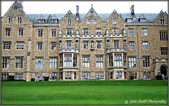 Ampleforth Abbey (5)
