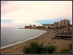 Benalmádena (Málaga).