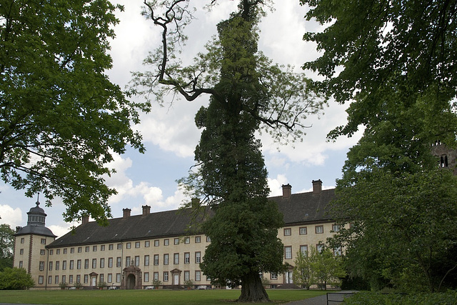 Kloster Corvey / Corvey Abbey