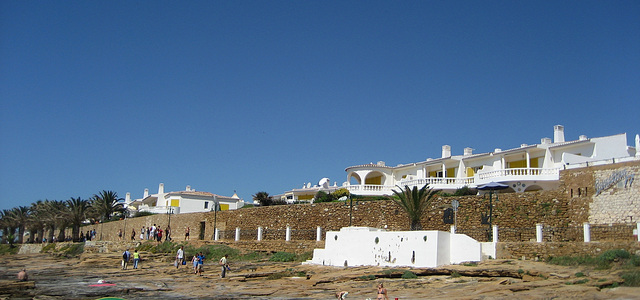 Algarve, Praia Luz (1)