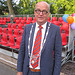 Lingewaard: burgemeester langs de route