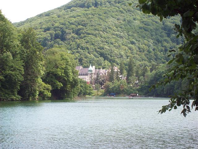 Palotaszálló - Hotel Palaco en Lillafüred