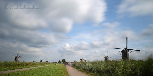 Kinderdijk #3