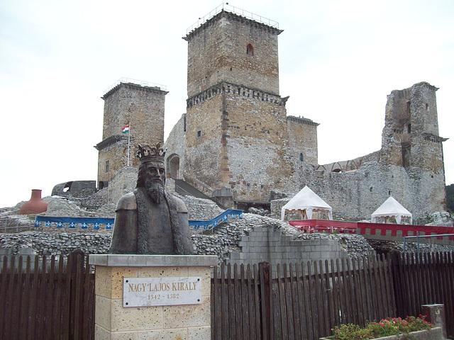 Ludoviko la Unua, granda reĝo de Hungario