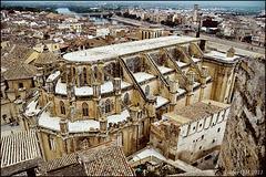 Tortosa -  Basílica-catedral de Santa Maria