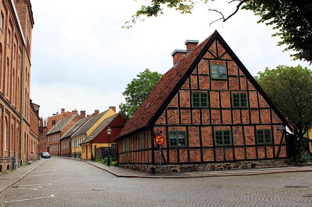 Lund, Schweden