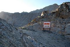 Ladakh: Public inconvenience