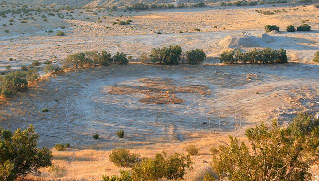 Cloverleaf Water Park remains (0318)