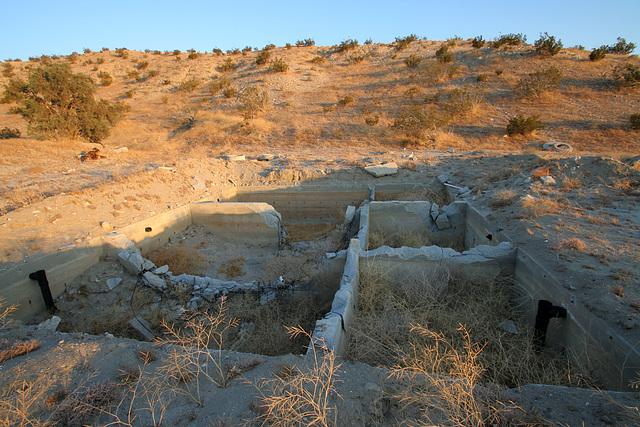 Cloverleaf Water Park septic tank (0320)