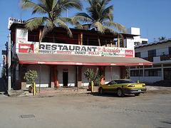 La Peñita de Jaltemba, Nayarit /  Mexique - 16 février 2011