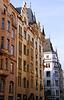 Façades - Prague