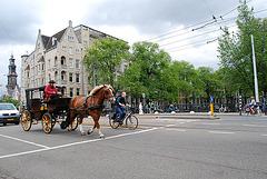 Amsterdam..... à vos marques !!!!!