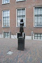 Anne Franck... Amsterdam