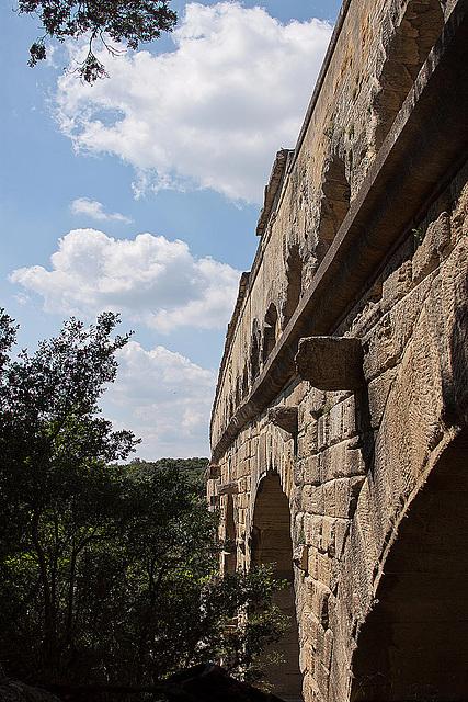 20110606 5121RAw [F] Aquädukt [Pont du Gard]