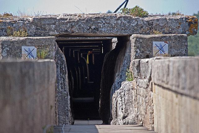 20110606 5119RAfw Wasserrinne (Aquädukt) [Pont du Gard]
