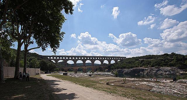 20110606 5114RWfw Aquädukt [Pont du Gard]