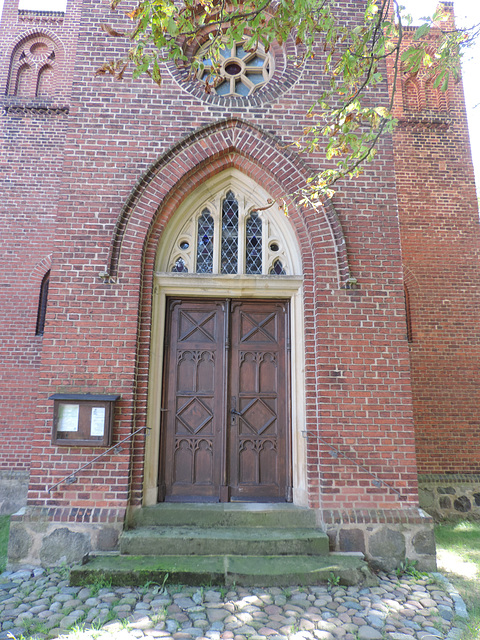 Kirche in Grüna