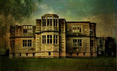 Elizabethan Lodge, Lyveden New Beild