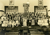 Children's Mock Wedding, Perry County, Pa., 1920s