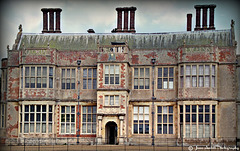 Felbrigg Hall, Norfolk (1)