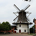 Windmühle Hojer-Molle in Dänemark
