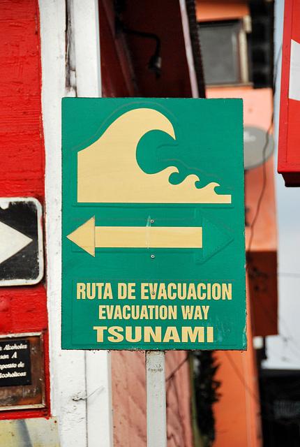 Iquique. Chile