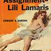 Edward S. Aarons - Assignment Lili Lamaris