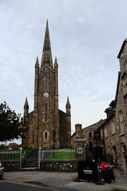 Donegal Church