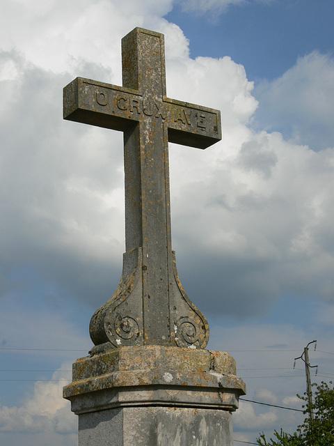 Im Kreuz ist Hoffnung