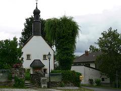 Rabenstein - ehemalige Schlosskapelle
