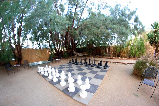 El Morocco (4128)