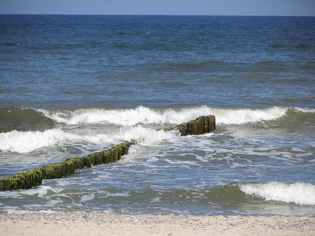 Ostsee zum Genießen
