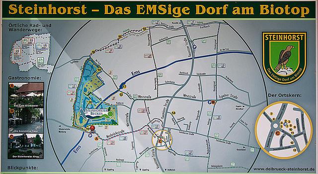 20110424 1309RWw [D-PB] Steinhorster Becken, Naturschutz
