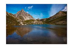 Le lac d'avant ..............les autres.