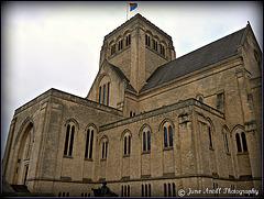 Ampleforth Abbey (4)