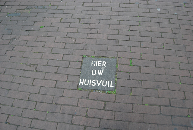 Amsterdam.... ?