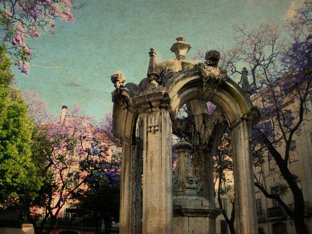 monument portuguais