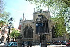 Holy Trinity Hull