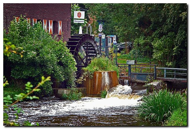 Alte Mühle Brüggen