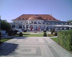 CASINO Lübeck Travemünde / IMG03589