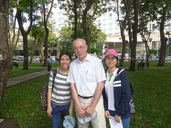 Saigon : please can you make a picture ?