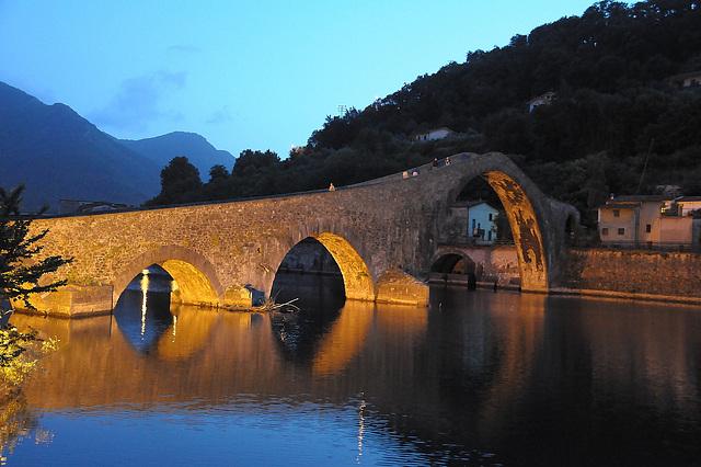 Ponte della Maddalena 1