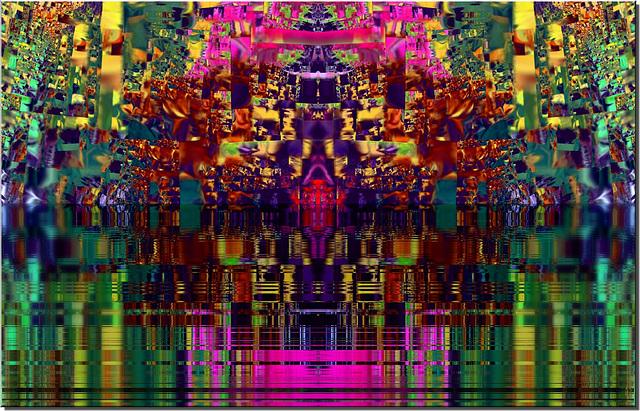 """""""Heure hindoue""""  par Etienne Daho"""