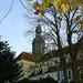 Abbatiale de St-Germer de Fly (Picardie)